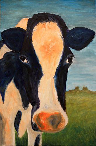 Kuh van