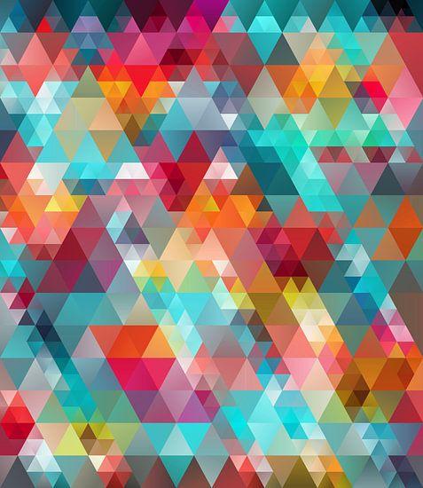 Composition abstraite 602
