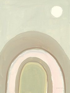 Pastel Arch II, Danhui Nai