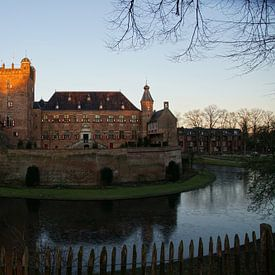 Kasteel en Huis Bergh von Montferland Fotografie