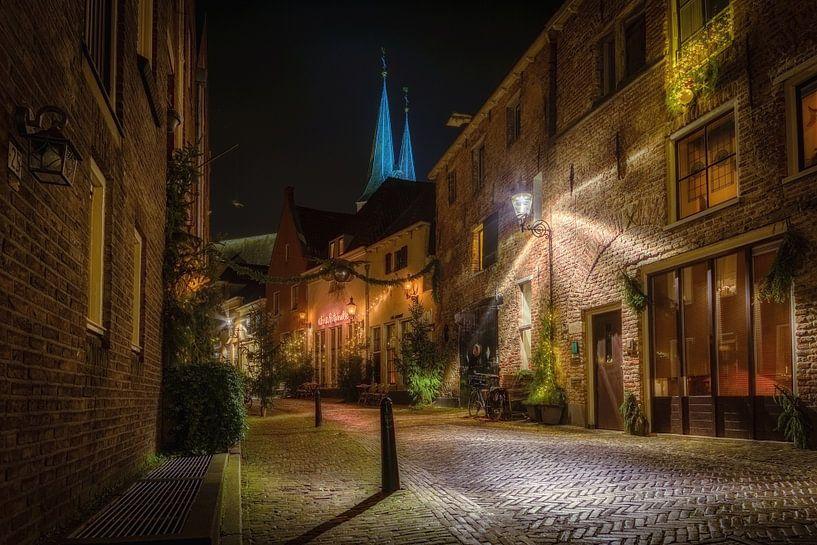 Deventer, Roggestraat van Jeroen Weideman