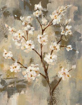 Neutral Zweige II Crop, Silvia Vassileva von Wild Apple
