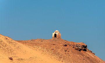 Mausoleum van Aga Khan van