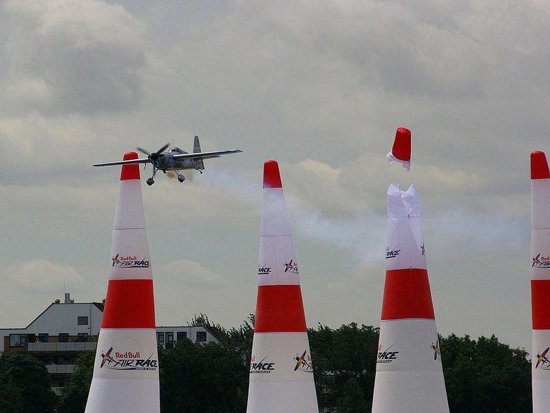 Crash van Paul Optenkamp