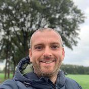 Jeroen Smit Profilfoto