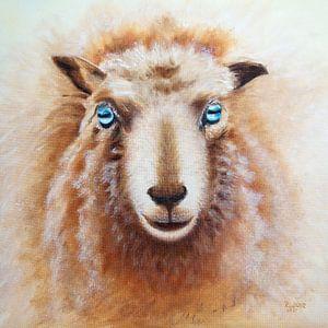 Schaf von Renate Dohr