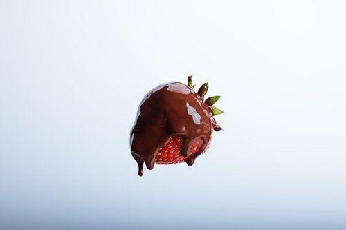Erdbeerschokolade von Daniel Cabajewski