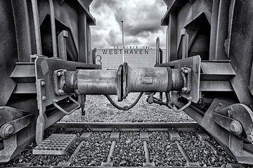 Westhaven von Peter Bongers