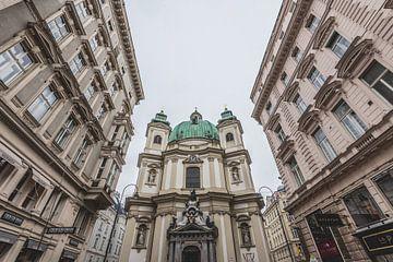 Sint-Petruskerk von Ronne Vinkx