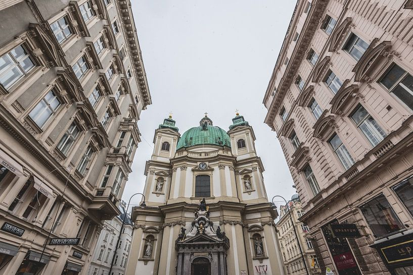 Sint-Petruskerk van Ronne Vinkx