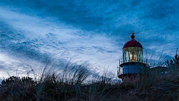 Pointe du phare de Vlieland.
