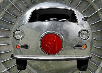Goggomobil Coupé 250 TS van aRi F. Huber