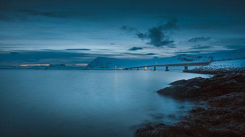 Noordkaap brug van