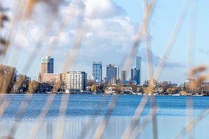 Stadt Rotterdam von Mirjam Verbeek