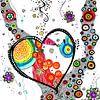 Sehnsucht van Sandra Riedel ( SaRidie-arts) thumbnail