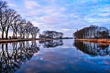 Reflectie sur Bertrik Hakvoort