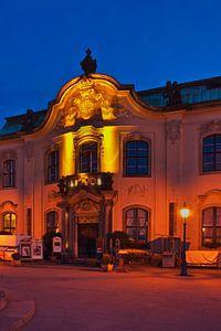 Sekundogenitur Dresden