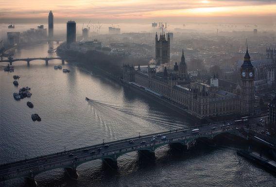 London View von Jesse Kraal