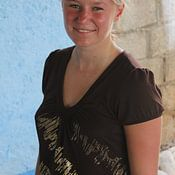 Lieke van Meijer Profilfoto