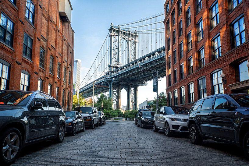Dumbo New York van Vivo Fotografie