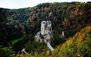 Burg Eltz Kasteel