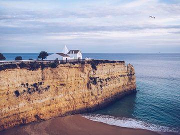 Algarve - Nossa Senhora da Rocha van Alexander Voss