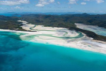 Fraser Island van Albert van der Spaan