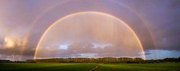 Regenboog, Aalten van Natuurlijk Achterhoek