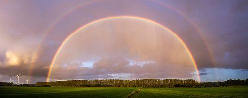 Regenboog, Aalten