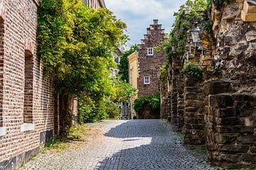 """The """" Jeker Kwartier """"  in Maastricht sur Bert Heuvels"""