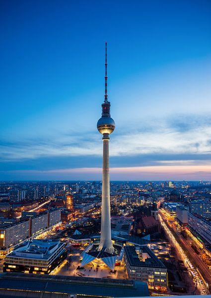 Berlin van davis davis