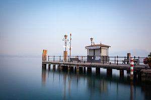 Pier Lazise II