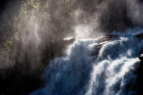 Water- en zonnekracht van Sander Strijdhorst