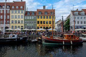 København | Nyhavn
