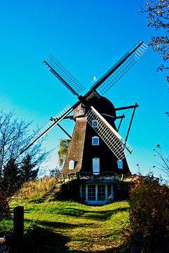 Denemarken: Windmolen van Norbert Sülzner