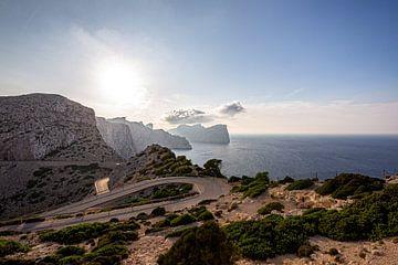 Mallorca van Dennis Eckert