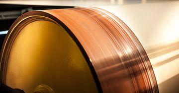 Stahlblech-Coil-Stahlunternehmen von Olivier Van Cauwelaert