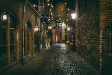 Die Kaiserstraße von Eus Driessen