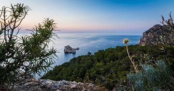 Sant Antoni de Portmany, Ibiza van Danny Leij