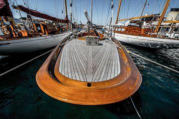 De Zeilboot van Sjoerd Van der Pluijm