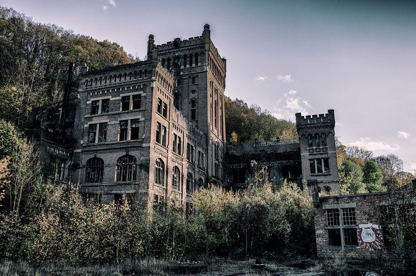 My home is my Castle von Mandy Winters