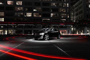 Volkswagen Polo GTI von Maikel van Willegen Photography