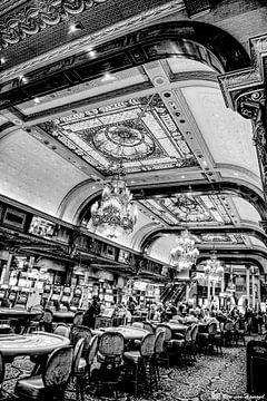 Old casino van VH photoart