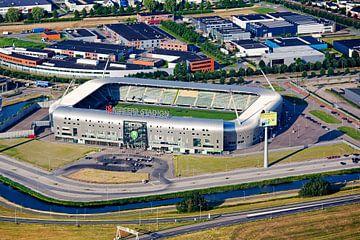 Stade aérienne ADO La Haye sur