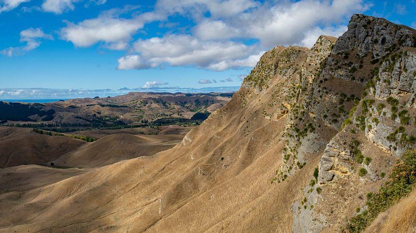 Te Mata Peak van Ton de Koning