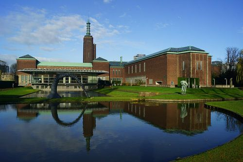 Boijmans, Rotterdam van Michel van Kooten
