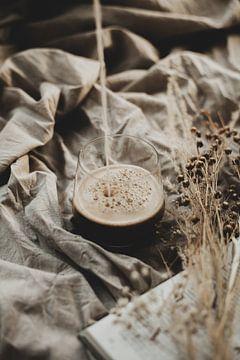 Café sur Melanie Schat
