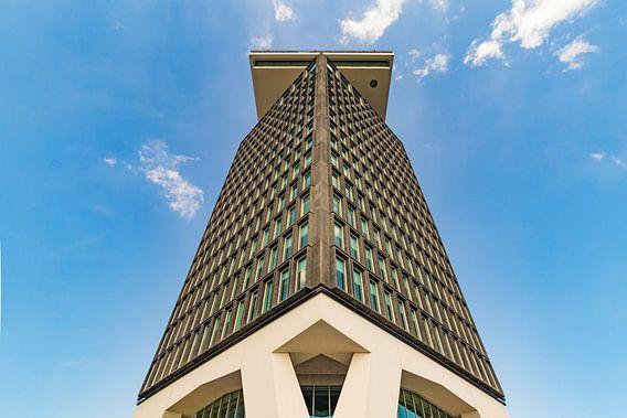 A'DAM Toren van Kevin Nugter