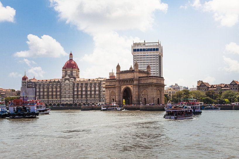 Mumbai sur Jan Schuler
