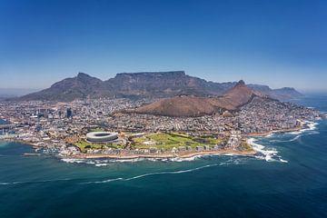 Kaapstad van Bart Hendrix